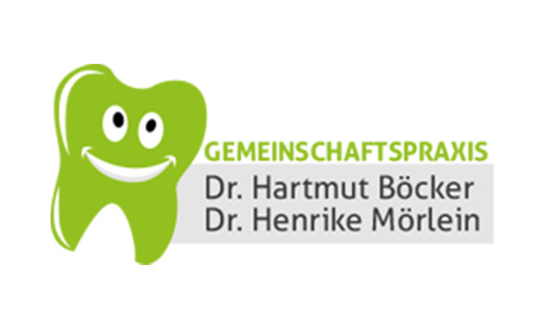 Gemeinschaftspraxsis Dr. Hartmut Böcker und Dr. Henrike Mörlein - Referenz - Zahnarztpraxis - Höhenkirchen