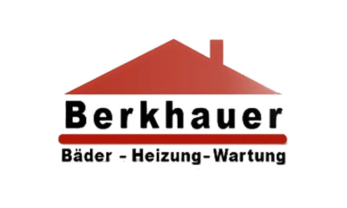 Berkhauer Logo - Referenz