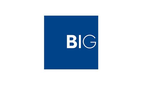 Logo - BIG Unternehmensgruppe
