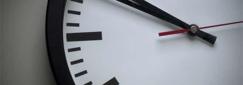Uhr - Teilzeit