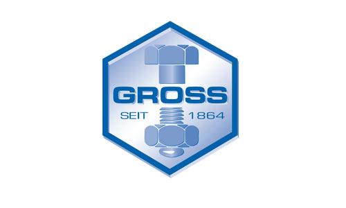 Logo Ferdinand Gross - Referenz